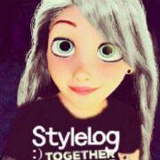 StyleLog