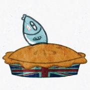 仰望星空的Pie