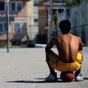 篮球信徒Witness微博照片