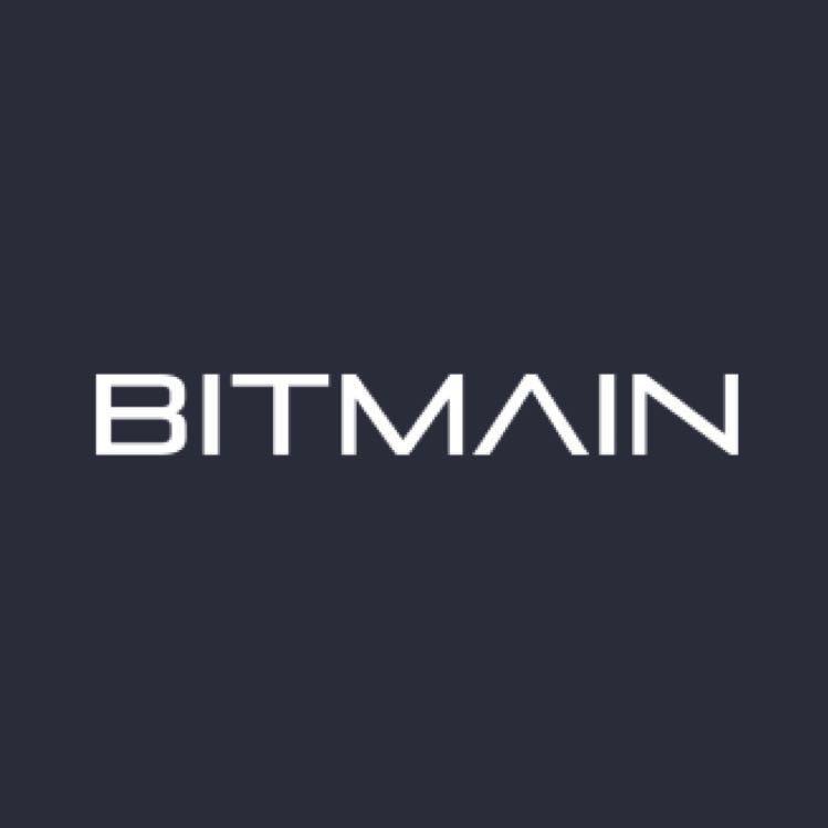 比特大陆BITMAIN