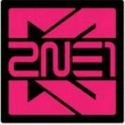 2NE1吧官博