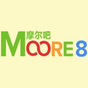 Moore8摩尔吧