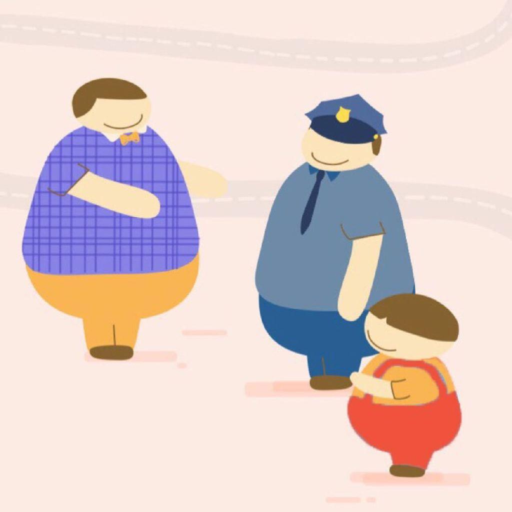 公安部儿童失踪信息紧急发布平台