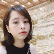 三悦晓晓微博照片