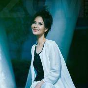 上海演员李颖
