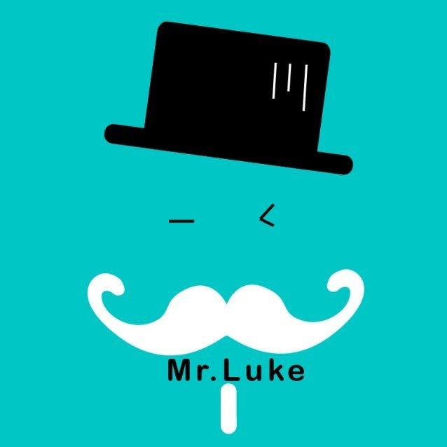 -卢克先生-