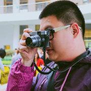 YIcheng_He充满正能量微博照片