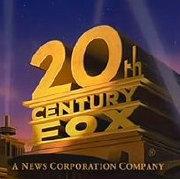 20世纪福斯电影