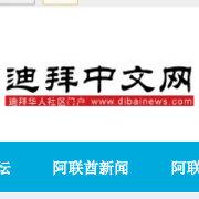 迪拜中文网
