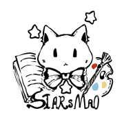 星辰猫lolita原创设计微博照片