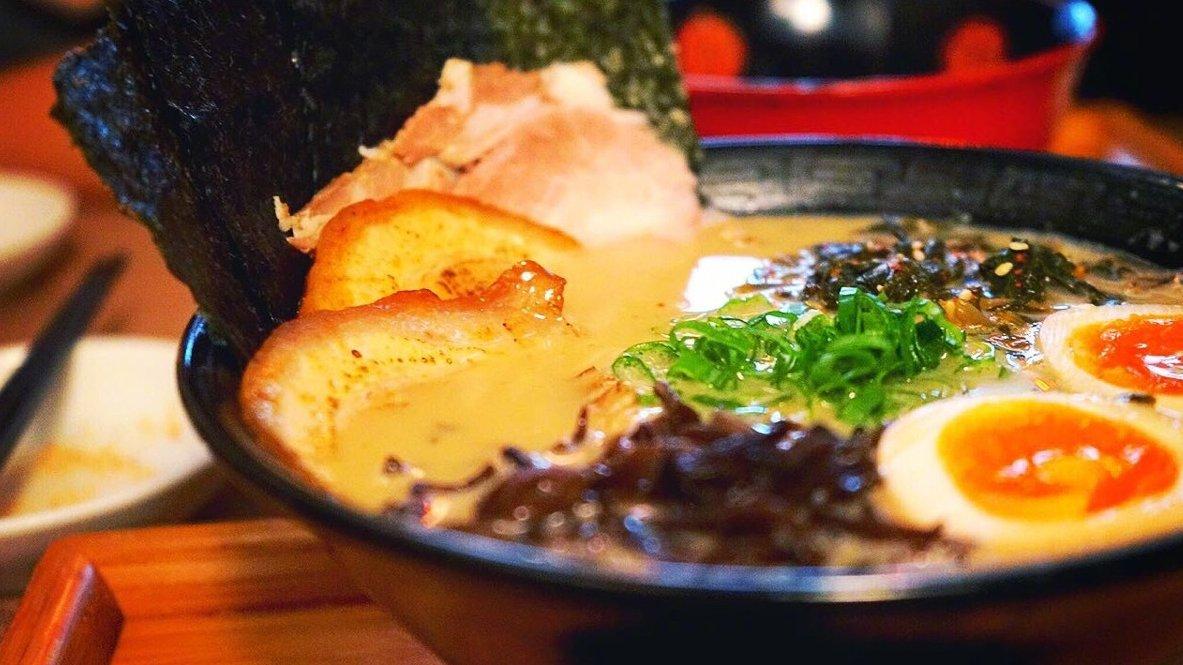 日本美食_治愈孤单の日本美食合集,打造属于你的深夜食堂
