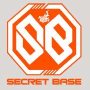 HotToys-SecretBase