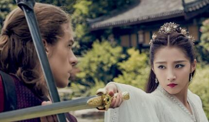 【图兰朵:魔咒缘起】百度云网盘【HD1080p】高清国语