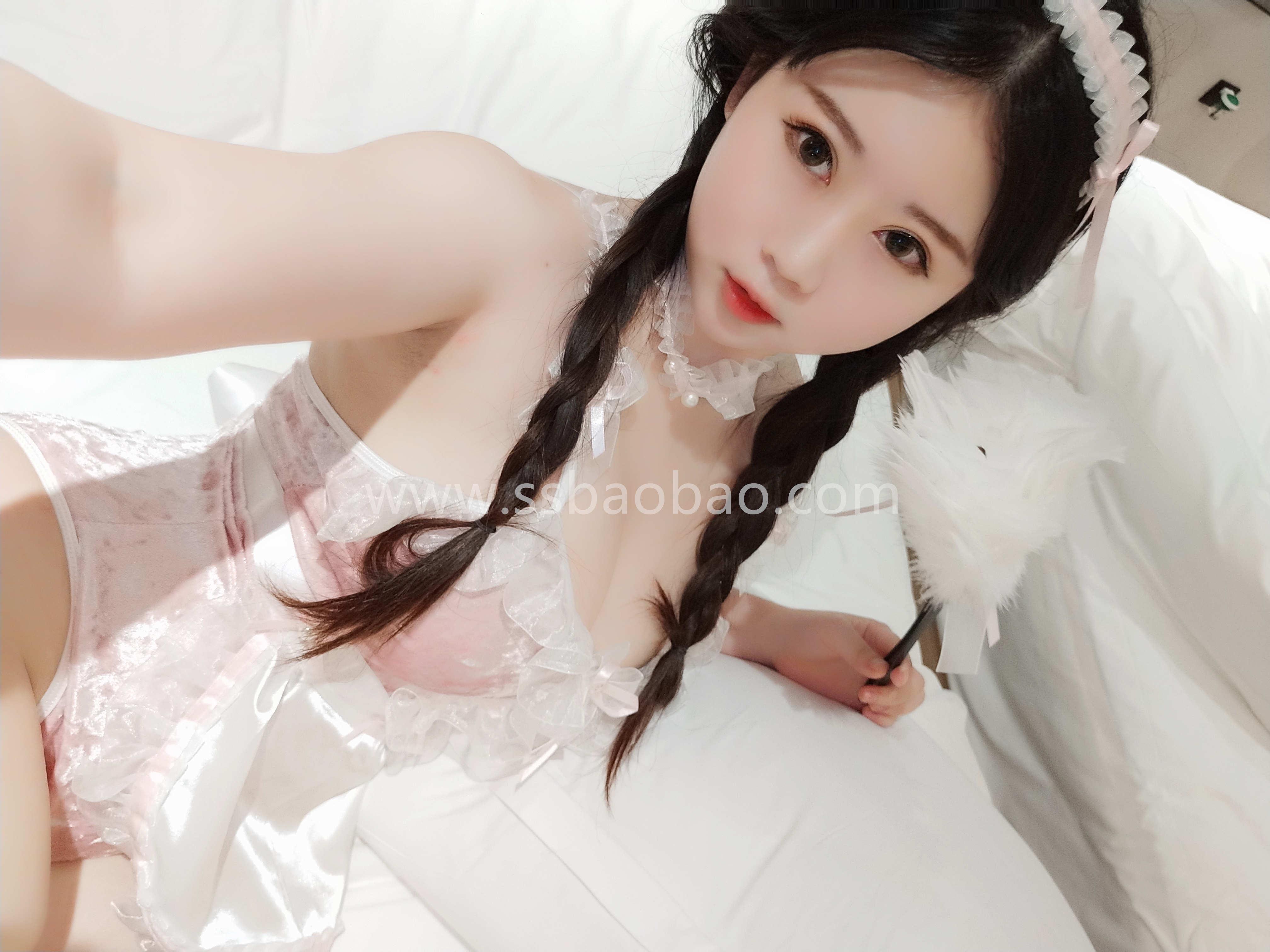 是依酱吖 NO.032 冬季女友[45P-98MB] (5)