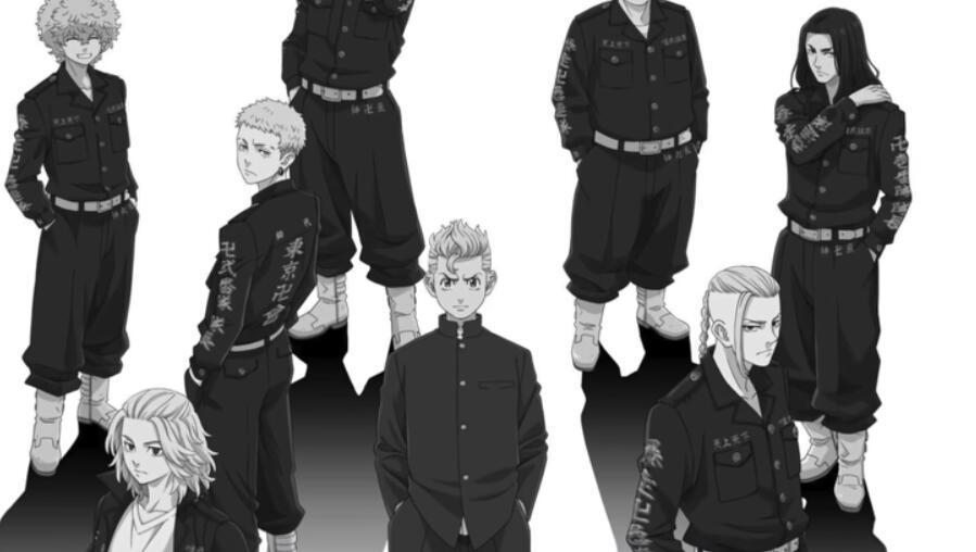 东京复仇者 (5)