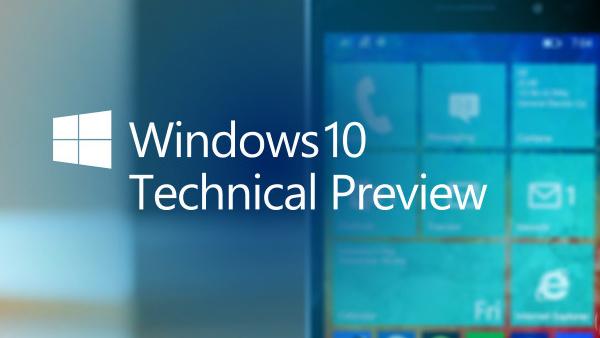 本周五微软将发布新版Windows 10 for Phone的照片 - 1