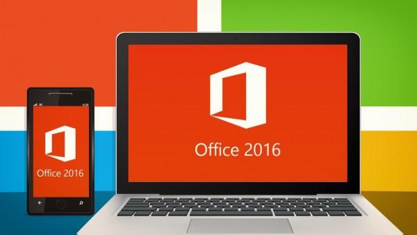 Office2016正式版官方发布时间首曝的照片 - 1