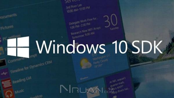 Windows 10 Build 10166 Preview SDK已发布的照片 - 1