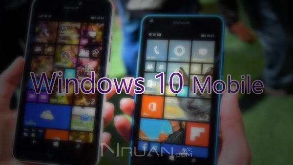 Win10 Mobile Build 10166向Slow Ring用户开放的照片 - 1