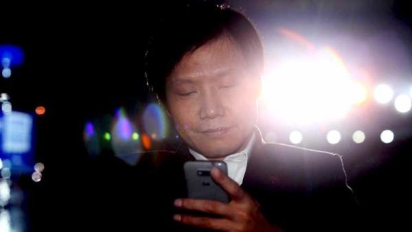 雷军亲自抓研发 能挽救小米手机吗的照片
