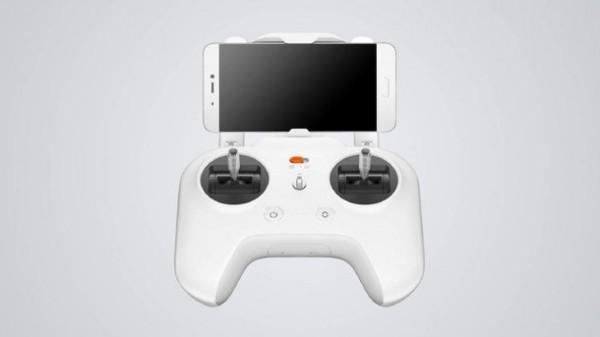 全智能控制:小米无人机正式发布 售价2499元起的照片 - 6