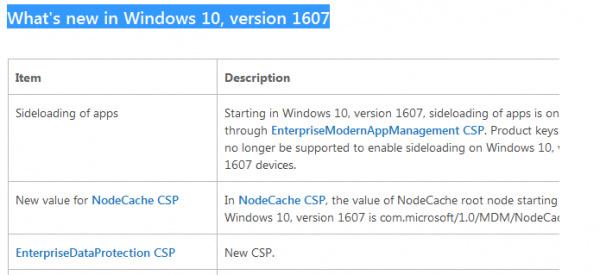 Windows 10周年更新锁定今年7月的照片 - 2