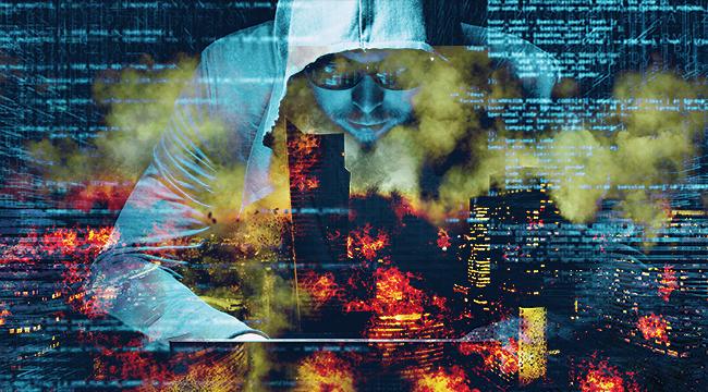 全球勒索病毒攻击汇总:哪些是已知的、哪些是未知的的照片 - 1