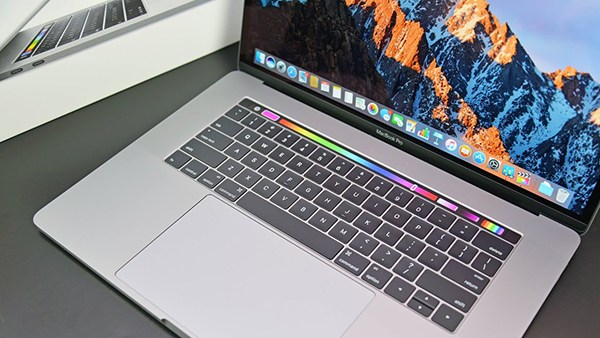 MacBook Pro 卖的不错 供应商财报也好看的照片