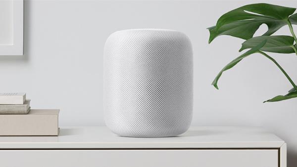 外媒:别把HomePod与Echo比,苹果这次主打音质的照片