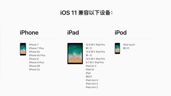 iOS 11体验:苹果跟着安卓默默搞了些大新闻的照片 - 1