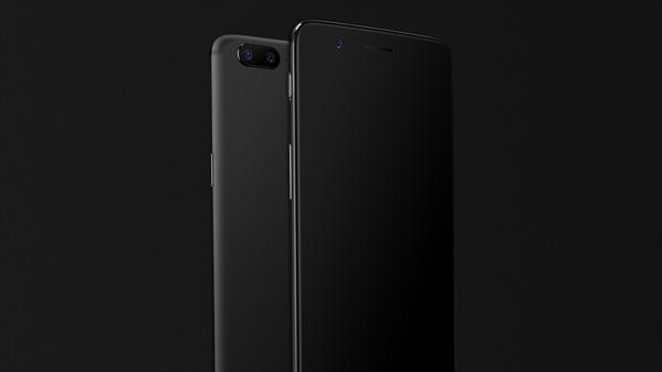 觉得一加5太像iPhone?一加表示U型天线不是苹果独创