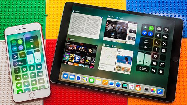 公测版iOS 11终于来了,用起来究竟感觉会如何?的照片