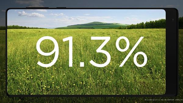全面屏红米Pro2配置曝光:1200万像素+500万像素双后置摄像头的照片 - 1