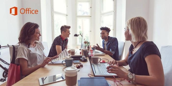 微软宣布面向企业客户的Office 2019 Server预览版下载