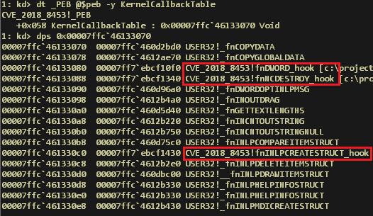 微软10月补丁安全更新:修复已被用于攻击的Win32k提权漏洞的照片 - 1
