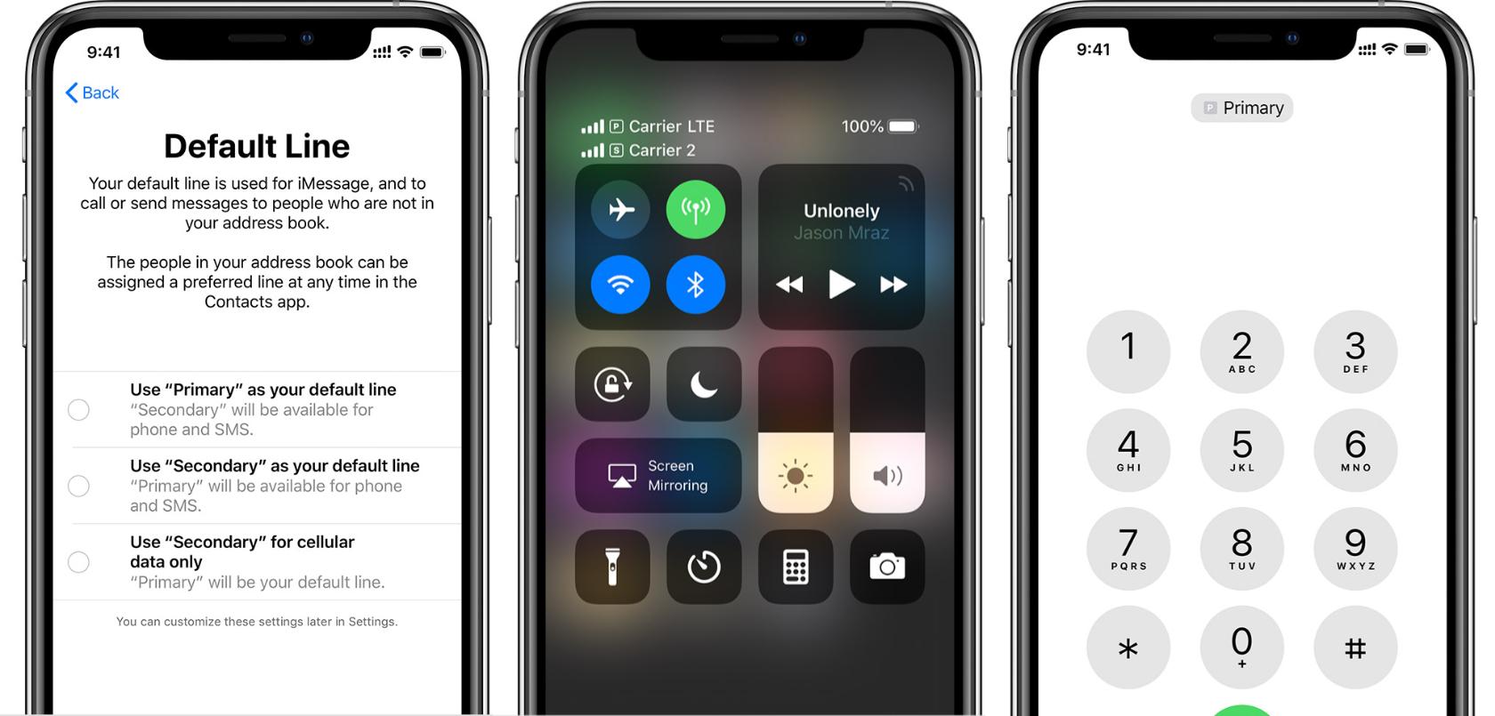苹果正式推送iOS 12.1:修复美颜门和信号门问题的照片 - 3