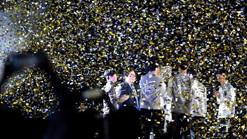 IG夺冠刷屏的背后 是一个200000000多人的庞大群体!