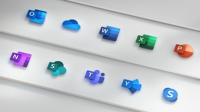 微软设计师正打造Windows、Office和Surface的体验的照片 - 1