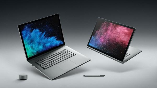 微软中止推送KB467682:导致Surface Book 2蓝屏的照片 - 1