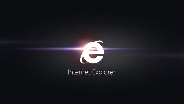 微软向谷歌投降重构Edge 但IE浏览器为何将长存的照片