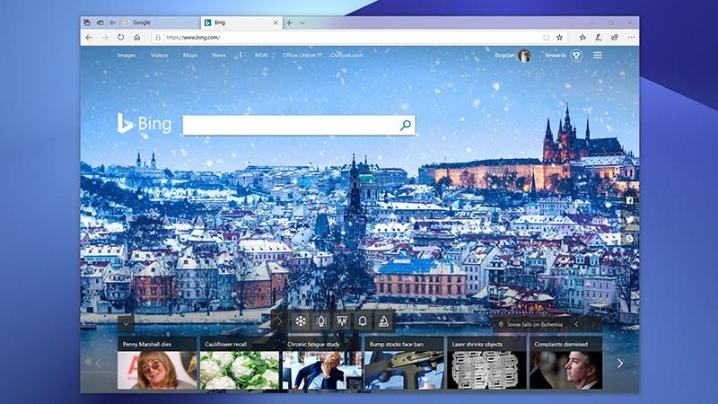 微软不会彻底杀死Edge浏览器:只是换成Chromium内核的照片 - 1
