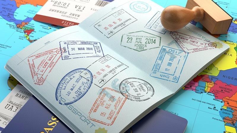签证官方小程序上线:可办32国 一站式操作的照片 - 1