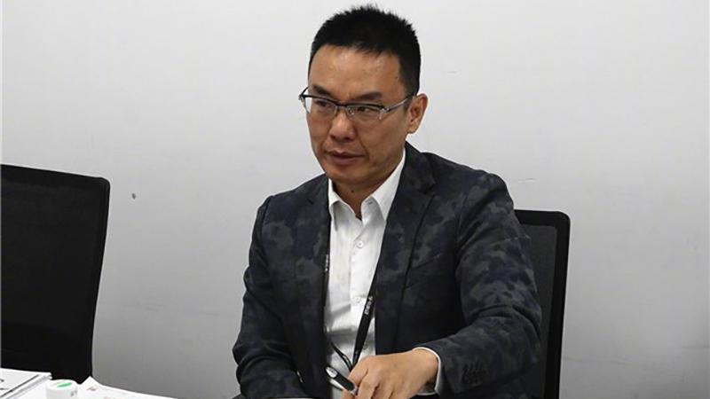 央视主持人张羽辞职 任今日头条母公司副总裁的照片
