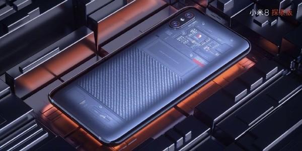 雷军:小米已有5个手机品牌 今年将推更多技术领先的好产品的照片