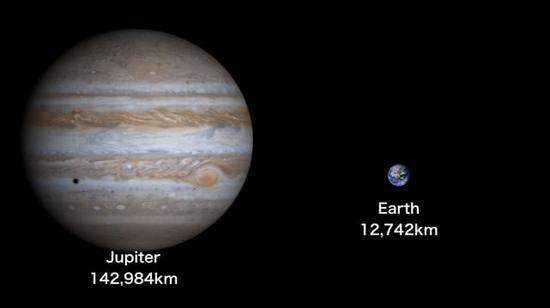 流浪地球:比邻星并非理想家园的照片 - 3