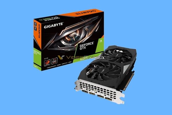 GTX 1660 Ti定价曝光:游戏性能超GTX 1070的照片 - 3