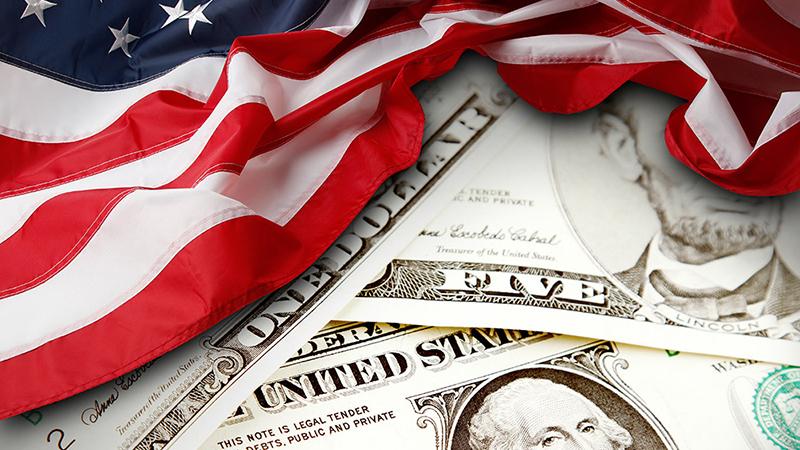22万亿国债怎么还?约6300美国人请愿卖掉这个州的照片 - 1