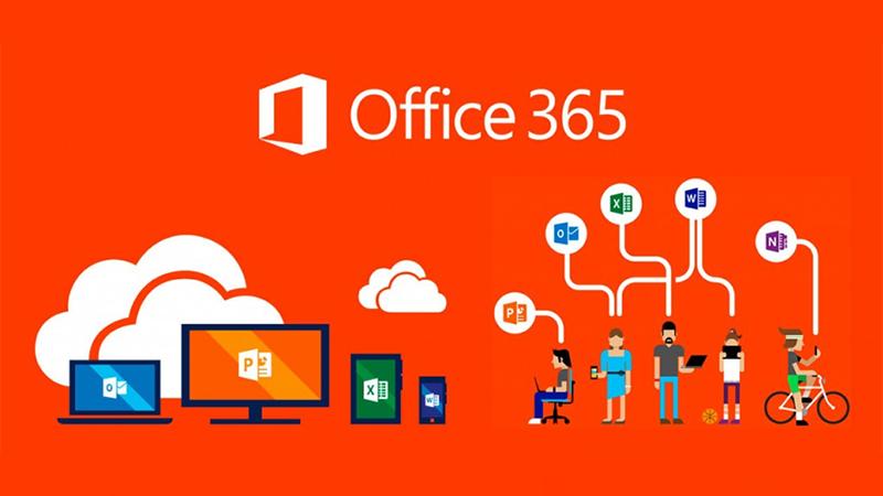 Office 365 正版专享优惠福利