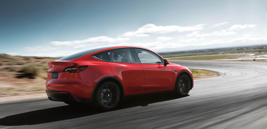 特斯拉今日发布入门级SUV Model Y:起价39000美元的照片 - 4