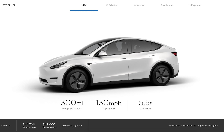 特斯拉今日发布入门级SUV Model Y:起价39000美元的照片 - 8